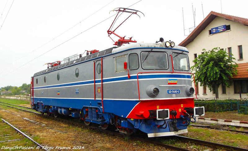 40-0480-0 CFR Marfa