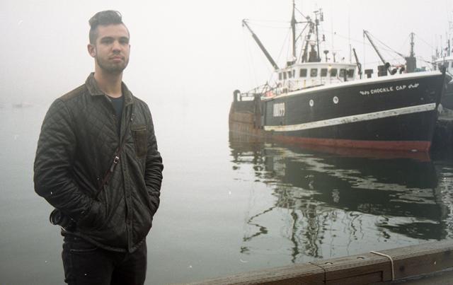 Joey L in Nova Scotia