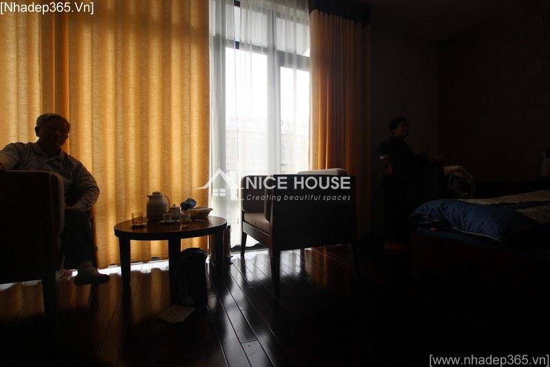 Thiết kế nội thất nhà chị Thoa - Quảng Ninh_18