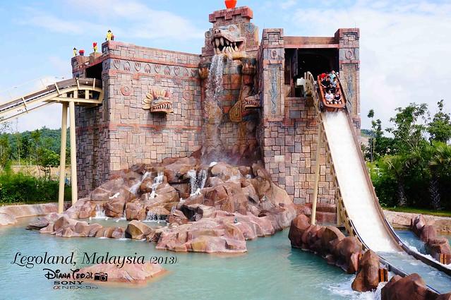 Legoland Malaysia 03 Land of Adventure 03