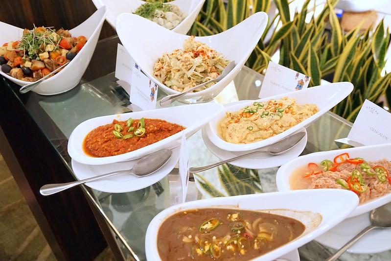 ramadan buka puasa - westin hotel kl-003