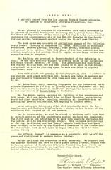Lasca News August 1950