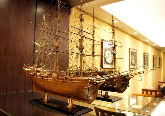 東區美食新帆船餐廳06