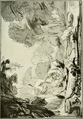 "Image from page 274 of ""Rembrandt : his life, his work, and his time"" (1903)"
