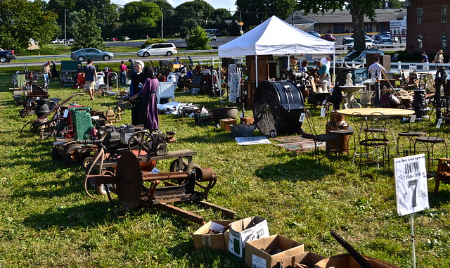 Sale items - Amish Auction Lancaster County PA