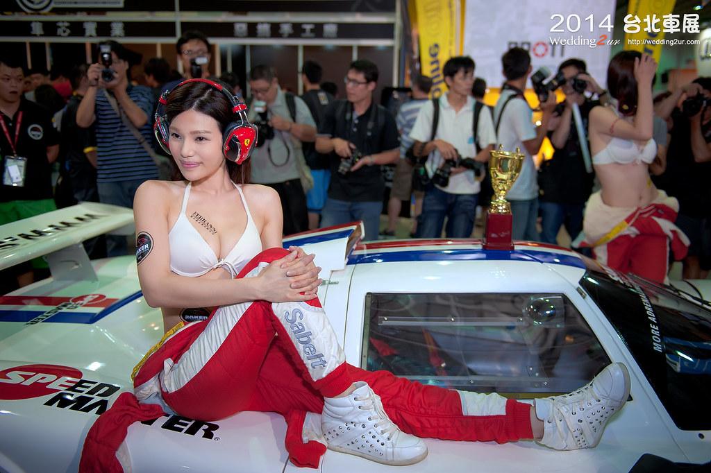 20140705台北車展22