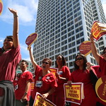 RN Strikes Thursday, Friday at 3 Big Los Angeles Hospitals