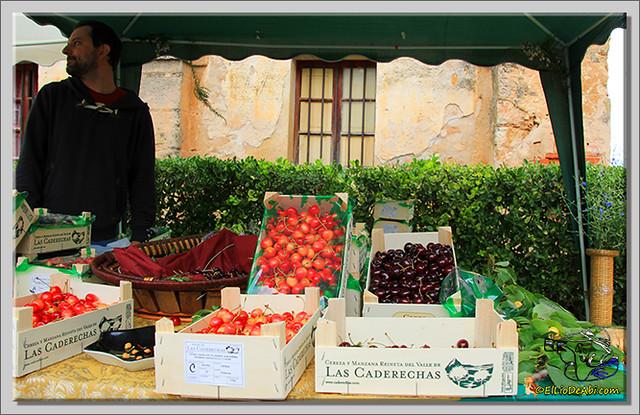9 Feria de la Cereza de Caderechas