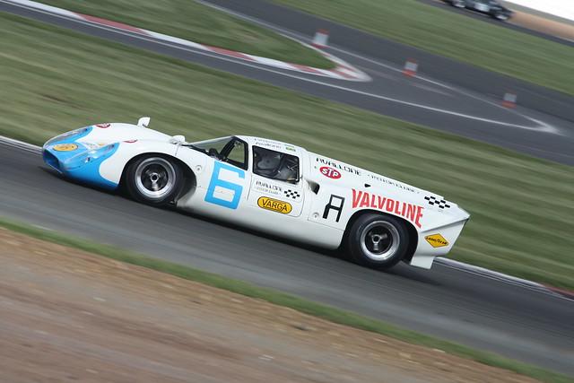 Lola T70 MK3.