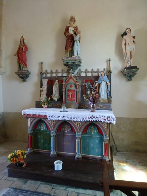 192 Église Notre-Dame de Surville