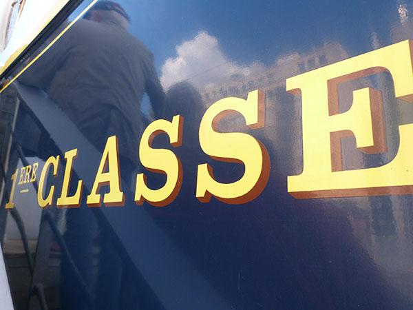 Première classe