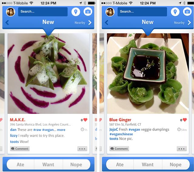 More than Salad App
