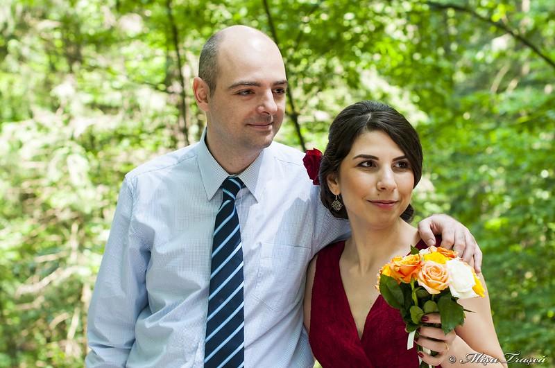 Larisa și Alex