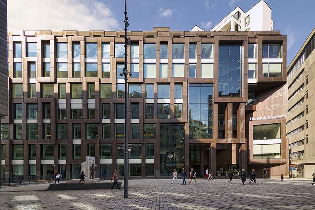 Handelsbanken Tjuvholmen