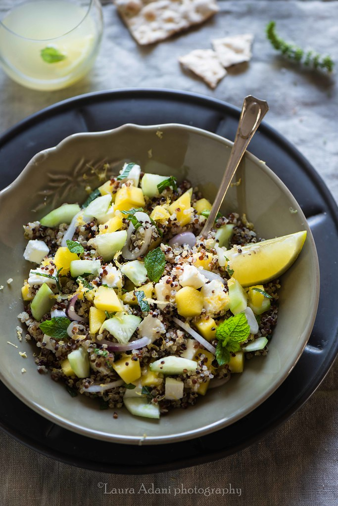 insalata di quinoa con mango feta e menta-5941-2