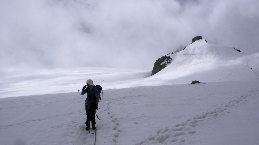 Valle Blanche 2