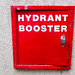 Small photo of Hydrant Booster