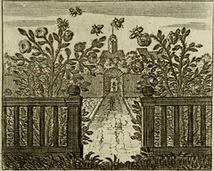 """Image from page 126 of """"Sinne- en minne-beelden ; Selfstryt ; Tooneel der mannelyke agtbaarheydt ; Galathea of Herderskalsgt ; Klagende maegden : en andere mengelrymen"""" (1779)"""
