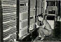 Switchboard (public domain)