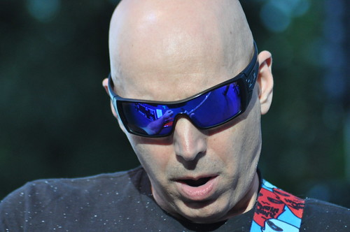 Joe Satriani by Pirlouiiiit 27072014