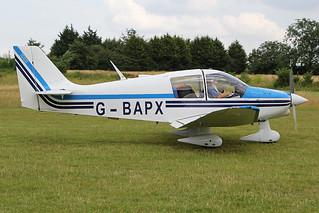 G-BAPX