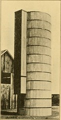 """Image from page 8 of """"Concrete stave silos, Brooks patent;"""" (1917)"""