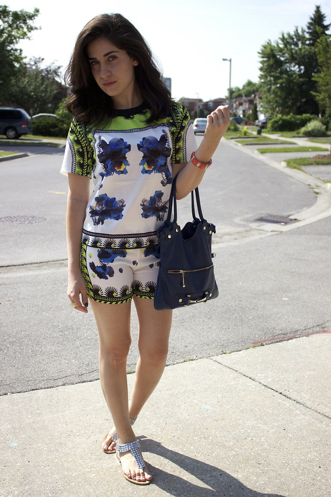 outfit,summer,toronto