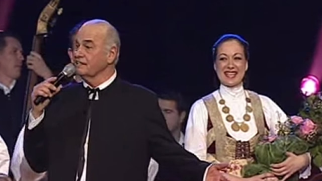 Zvonko Bogdan, Porcijunkolovo, Čakovec