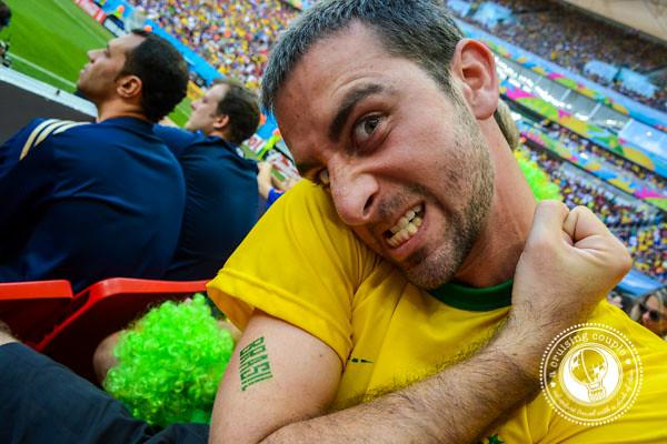 Brazil Tattoo