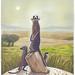 meerkat by Dodoby Studio