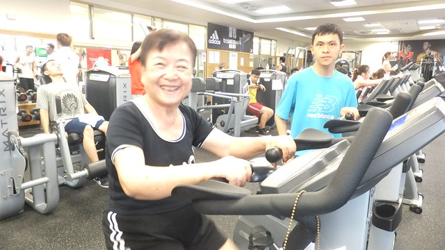 中山健康中心 001