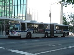 MTA New Flyer D60HF