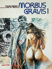 Morbus Gravis 1 (1990)