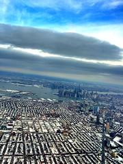 New York (NY) From Above