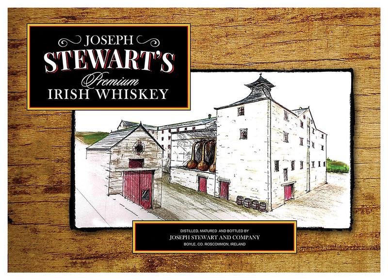 Stewarts Distillery