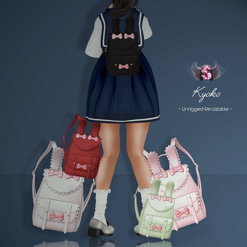 .::Supernatural::. Kyoko @The Kawaii Project - SecondLifeHub.com