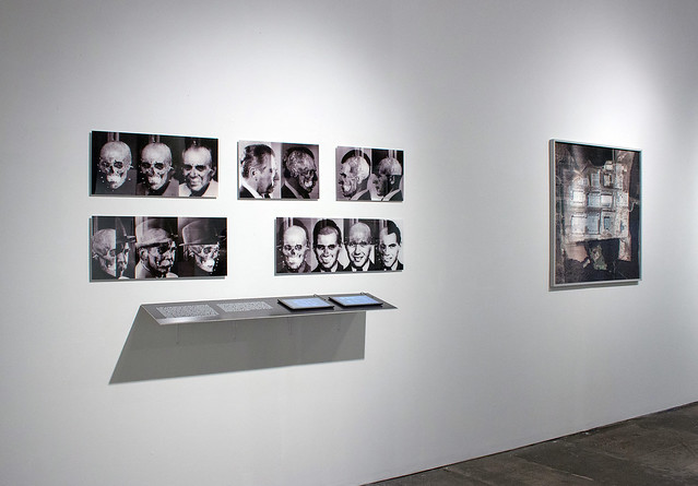 Evidentiary Realism at Fridman Gallery