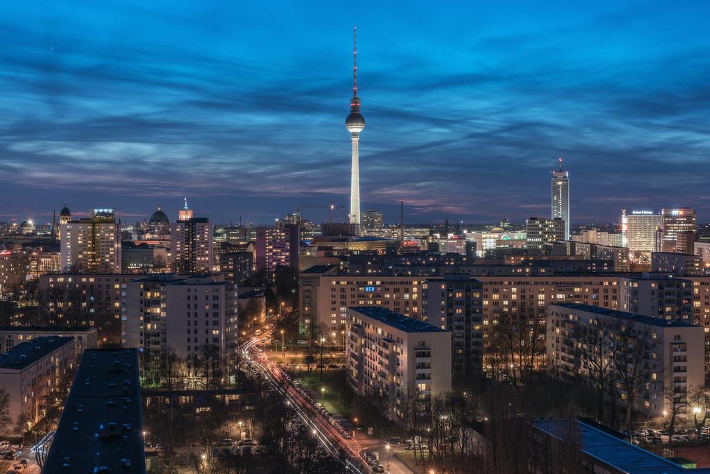 Hotels Near Alexanderplatz Berlin