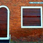 Closed in Preston