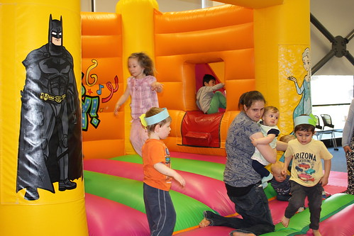 College of Engineering Family Fun Day