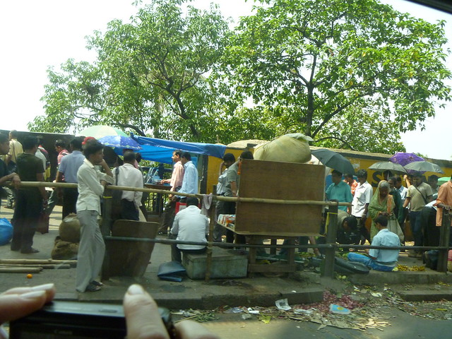 India, Panasonic DMC-FP3