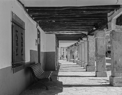 Tendilla, Guadalajara. (papel)