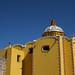 El hermoso amarillo del Museo Regional Potosino por fedewerner