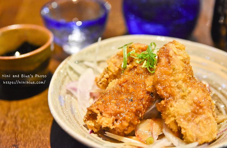將軍府台中日式料理居酒屋啤酒餐廳11