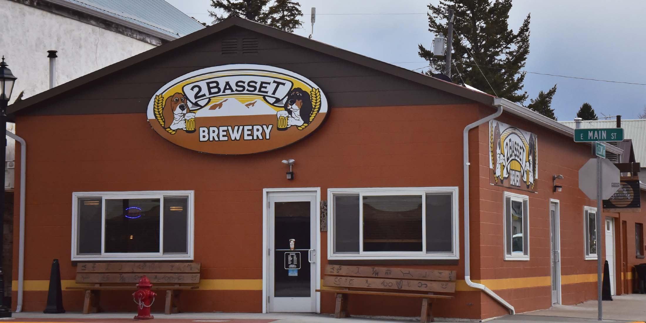 Find all Breweries in the community of White Sulphur Springs, Montana located in Meagher County on Highway 89.