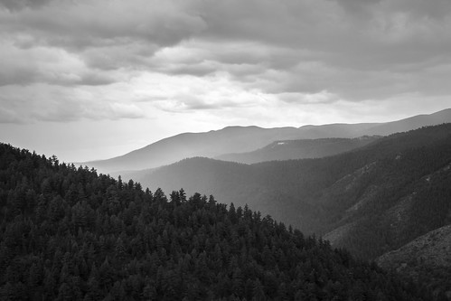 centenntial colorado landscape blackandwhite sky nature mountains rockymountains