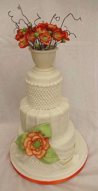 Cake by Gary Chapman Cakes