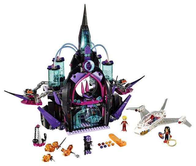 41239 Eclipso Dark Palace 2