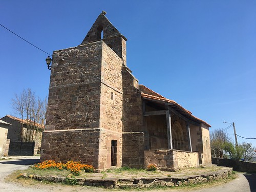 SAN MARTÍN DE HOYOS - Cantabria.