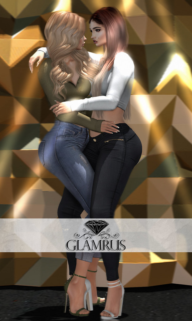 Glamrus . Come Closer - SecondLifeHub.com